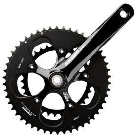 SRAM PEDIVELLA + MOVIMENTO CENTRALE APEX