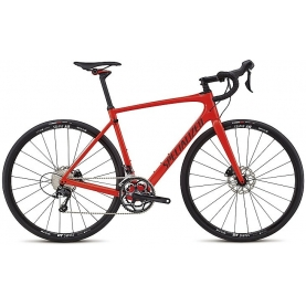 SPECIALIZED BICI STRADA ROUBAIX ELITE