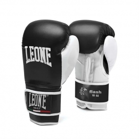 LEONE GUANTONI BOXE FLASH 4OZ
