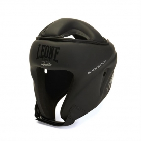 LEONE CASCO BLACK EDITION