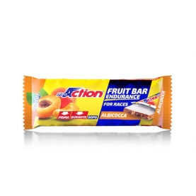 PROACTION FIT FRUIT BAR 40 G ALBICOCCA