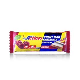 PROACTION FIT FRUIT BAR 40 G CILIEGIA