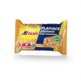 PROACTION FLAPJACK YOGURT 100 G