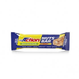 PROACTION NUTS BAR 30 G MIELE