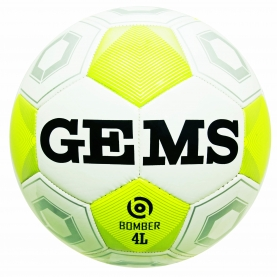 GEMS PALLONE BOMBER 4 LIGHT