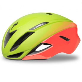 SPECIALIZED CASCO S-WORKS EVADE II