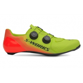SPECIALIZED SCARPA S-WORKS 7 ROAD