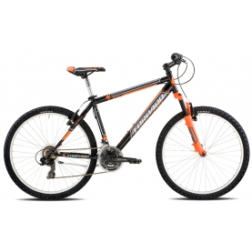 TORPADO BICI MTB EARTH