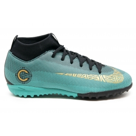 NIKE SCARPA MERCURIAL SUPERFLY 6 ACADEMY CR7 TF