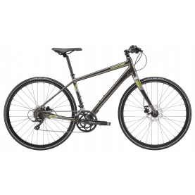 CANNONDALE BICI STRADA QUICK 3 DISC