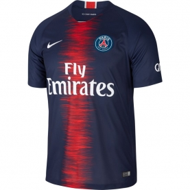 NIKE PARIS SAINT-GERMAIN MAGLIA GARA HOME 18/19