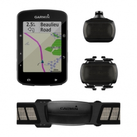 GARMIN EDGE 520 PLUS GPS SENSORI  BUNDLE