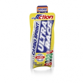 PROACTION INTEGRATORE ULTRARACE GEL AR