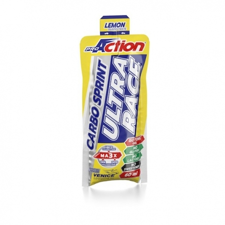 PROACTION INTEGRATORE ULTRARACE GEL LI
