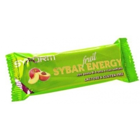 SYFORM BARRETTA ENERGETICA SYBAR ENERGY FRUIT