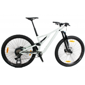 SPECIALIZED BICI MTB STUMPJUMPER FSR COMP 29