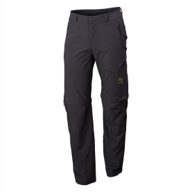 KARPOS PANTALONE SCALON ZIP OFF