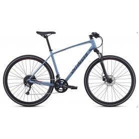 SPECIALIZED BICI FITNESS CROSSTRAIL SPORT