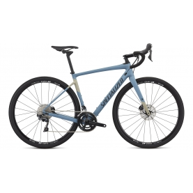 SPECIALIZED BICI STRADA DIVERGE COMP CARBON