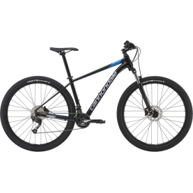 CANNONDALE BICI MTB TRAIL 7