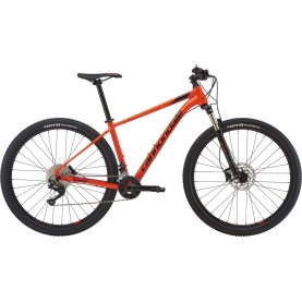 CANNONDALE BICI MTB TRAIL 5 27.5