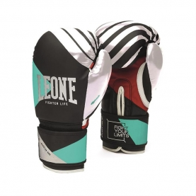 LEONE GUANTI BOXE FIGHTER LIFE