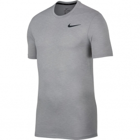 NIKE MAGLIA TRAINING BREATHE TOP
