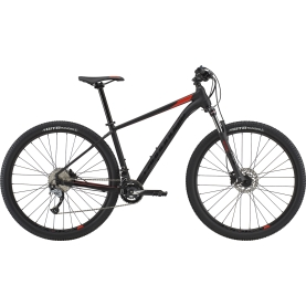 CANNONDALE BICI MTB TRAIL 6