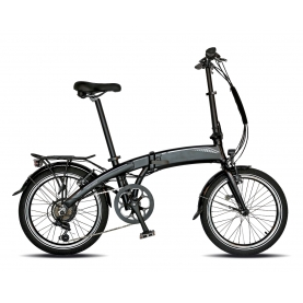 TORPADO BICI E-BIKE EXPLORER FOLDING