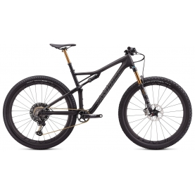 SPECIALIZED BICI MTB EPIC S-WORKS CARBON EVO