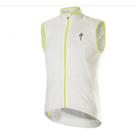 SPECIALIZED GILET ANTIVENTO DEFLECT COMP