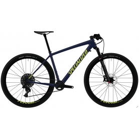 SPECIALIZED BICI MTB EPIC HARDTRAIL COMP CARBON 29