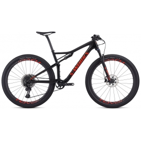 SPECIALIZED BICI MTB EPIC S-WORKS CARBON
