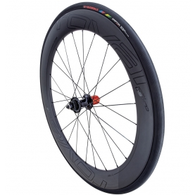 SPECIALIZED RUOTA POSTERIORE ROVAL CLX 64 DISC