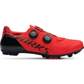 SPECIALIZED SCARPA S-WORKS RECON