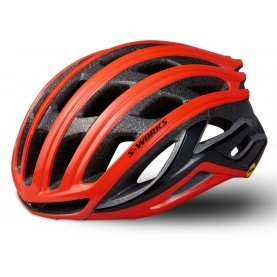SPECIALIZED CASCO S-WORKS PREVAIL II ANGI MIPS