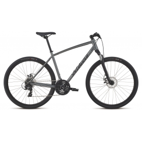 SPECIALIZED BICI FITNESS CROSSTRAIL MECHANICAL DISC