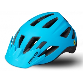 SPECIALIZED CASCO SHUFFLE LED MIPS