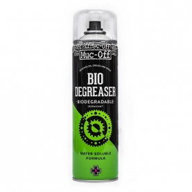 MUC OFF DETERGENTE CATENA DEGREASE SPRAY 500ML