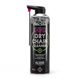 MUC OFF DETERGENTE EBIKE DRY WASH 750ML