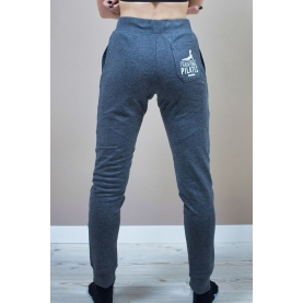 TRADITIONAL PILATES PANTALONE SWAN