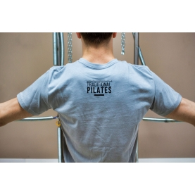 TRADITIONAL PILATES MAGLIA GOING UP