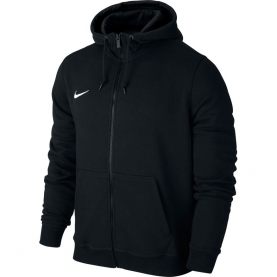 NIKE FELPA FULL-ZIP TEAM CLUB