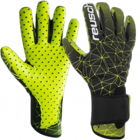 REUSCH GUANTI PURE CONTACT II G3 SPEED BUMP
