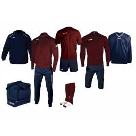 SET CALCIO COMPLETO GEMS OFFSIDE