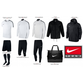 SET NIKE ACADEMY 18 - MEDIUM BAMBINO