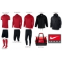 NIKE SET ACADEMY 18 MEDIUM BAMBINO