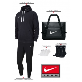 SET NIKE LIFESTYLE