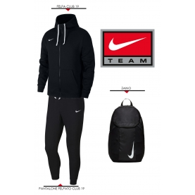 SET NIKE LIFESTYLE SMART