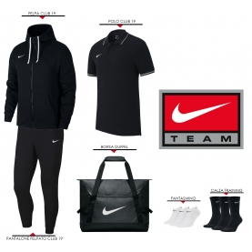 SET NIKE LIFESTYLE POLO